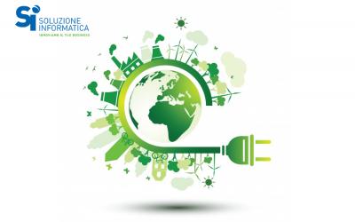 Green Economy: sostenibilità e tecnologia