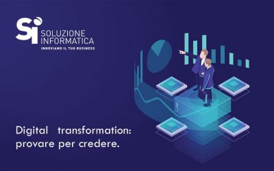 Digital transformation si può, o si deve?