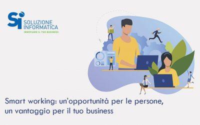 Smart working: quando e perché sceglierlo