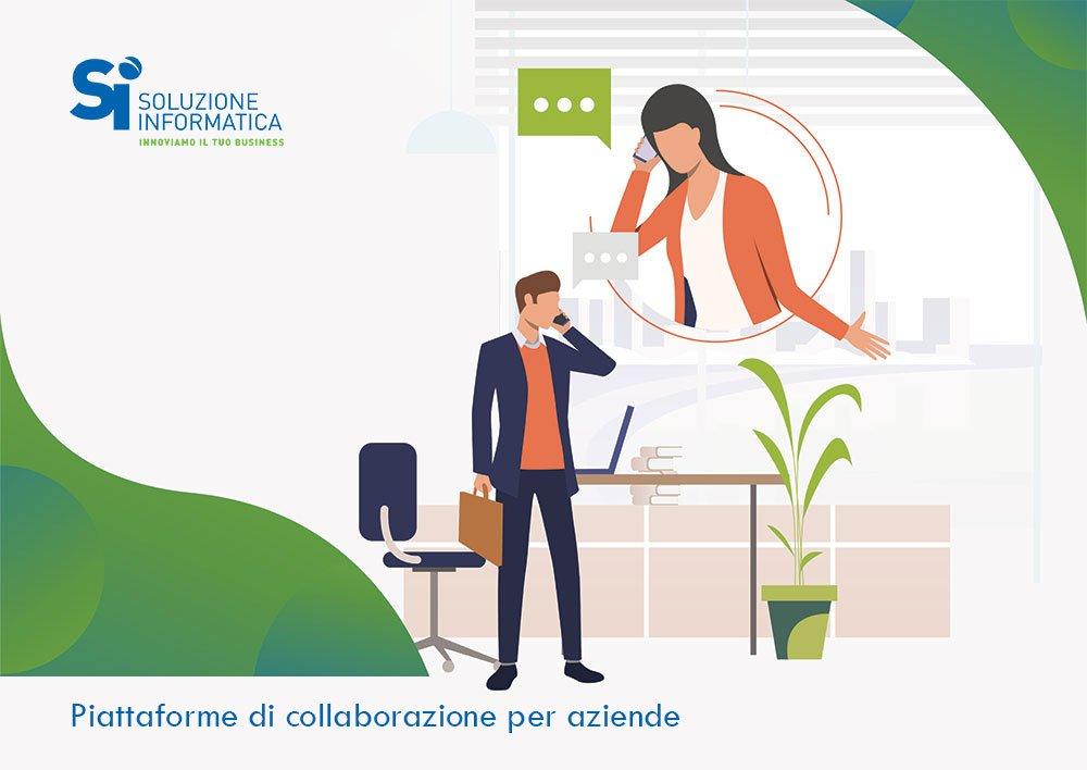 Piattaforme di collaborazione