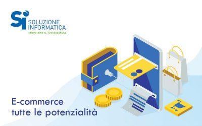 E-commerce: perchè iniziare ora