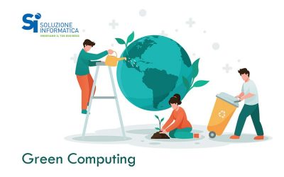 Green Computing sostenibile