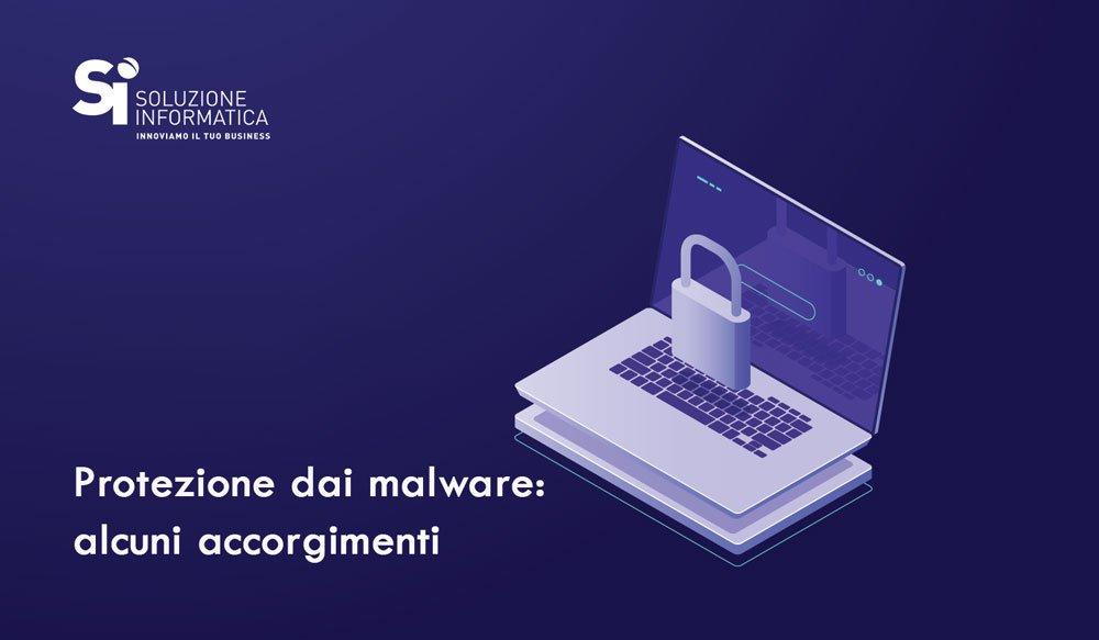 protezione anti-malware