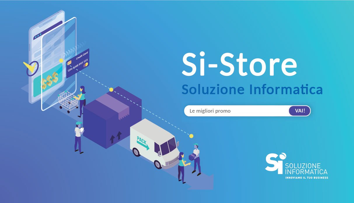 SI-STORE