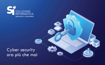 La Cyber security ai tempi del corona-virus