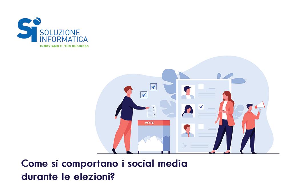 Social media e campagne elettorali