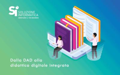 Didattica digitale: l'apprendimento per tutti