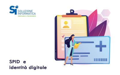 SPID e l'identità digitale