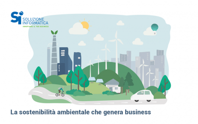 La sostenibilità come opportunità di Business