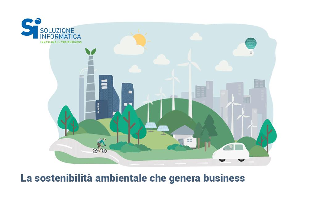 Epson sostenibilità d'impresa