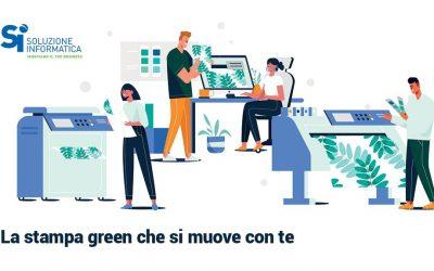 Print management sicuro e green