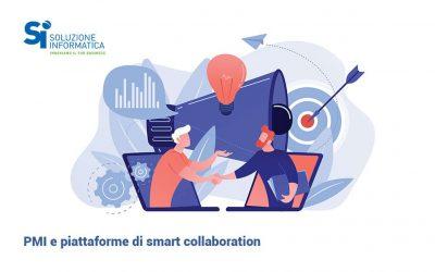 Piattaforme di collaborazione per PMI