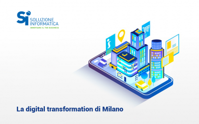 La digital transformation del Comune di Milano