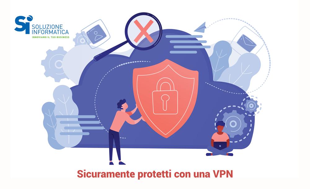 VPN per la sicurezza