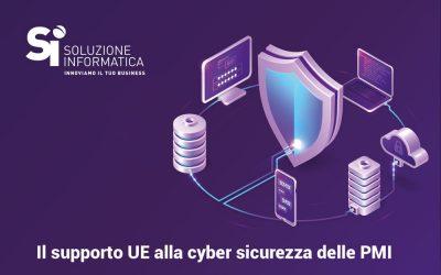 Sicurezza delle PMI al centro di nuove misure UE