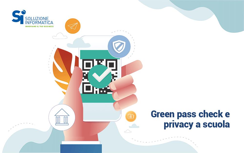 Green pass docenti